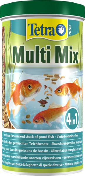 Tetra Pond Multi Mix 1L