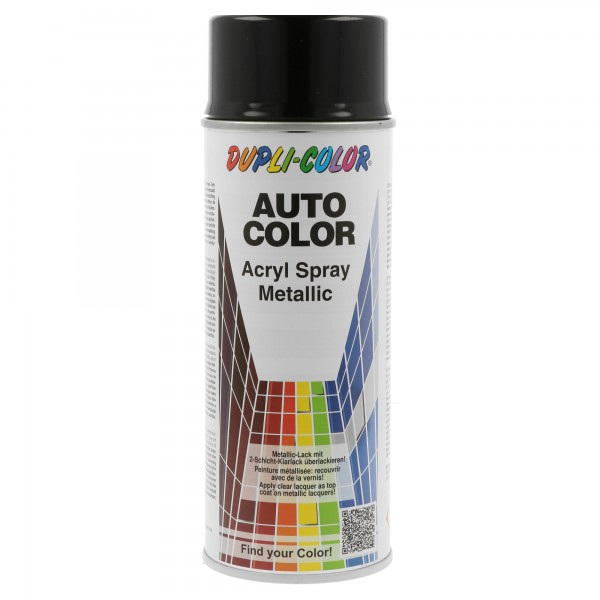 Autolack AC grau metallic 70-0423 400 ml