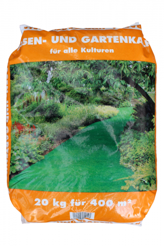 Gärtnerkalk AKTION 20kg